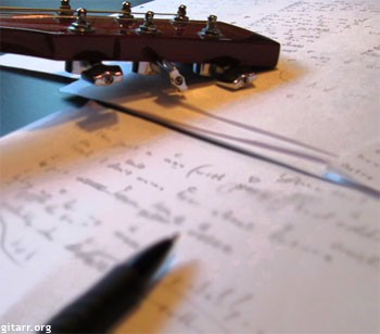 första låten att lära sig på gitarr