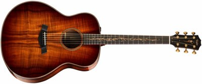 Taylor Grand Orchestra gitarr